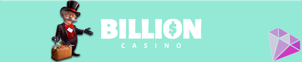 billion casino bonus