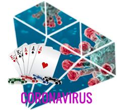 coronavirus gambling