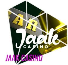 jaak casino bonus spins