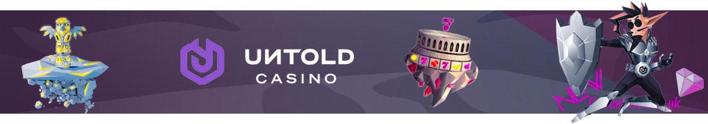 untold casino uk